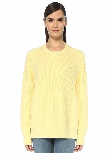 Loewe Triko Sarı